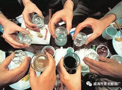 为什么爱喝酒的人易成功